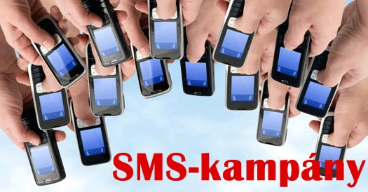 mobil marketing - sms-kampány