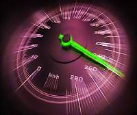 betöltés mobil sebesség